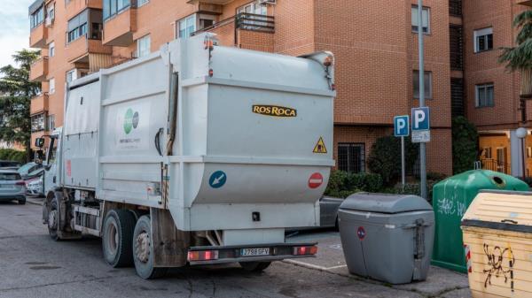 Aumenta un 54% la dotación para limpieza y recogida de basuras