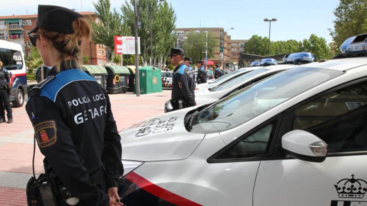 La Policía Local ha efectuado 39 denuncias por incumplimiento del toque de queda en la última semana y suman ya 4.346 interpuestas por no seguir las medidas contra la COVID-19
