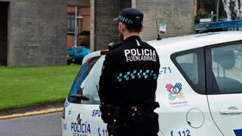 La Policía Local y la nacional cooperan para el cumplimiento de las normas
