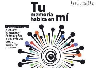 Hasta el 30 de octubre, presenta tus ideas para la expo-homenaje a los afectados por el Covid-19