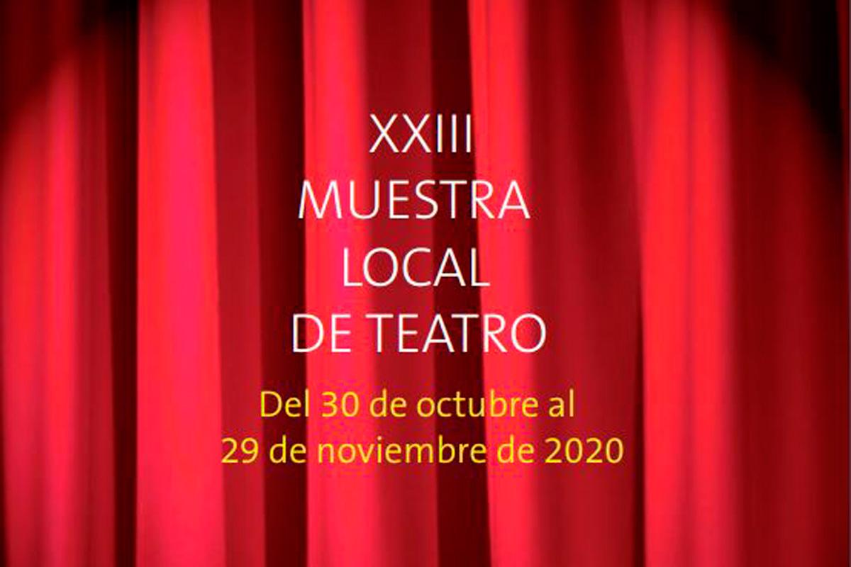 Hasta el 29 de noviembre, numerosos espectáculos gratuitos con todas las medidas de seguridad