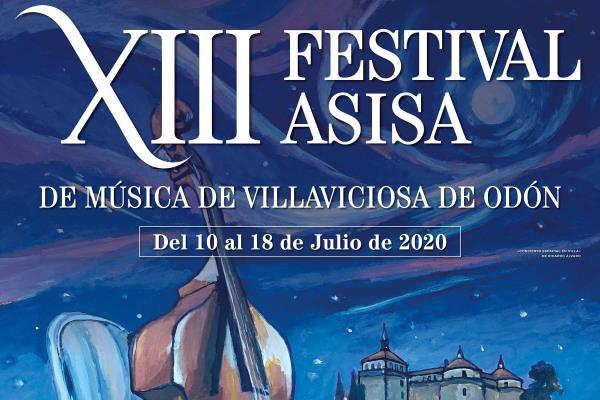 Aún puedes disfrutar del Festival ASISA de Villaviciosa de Odón