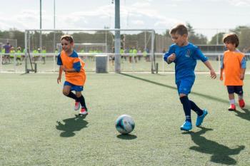 El club mostoleño está buscando jugadores y jugadoras para el siguiente curso