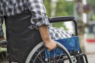 Lee toda la noticia 'Aún se pueden solicitar las ayudas de la Comunidad de Madrid para personas con discapacidad en situación de riesgo'