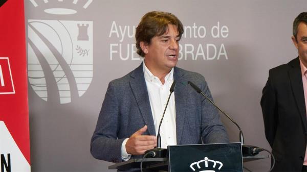El alcalde ha criticado las exenciones fiscales