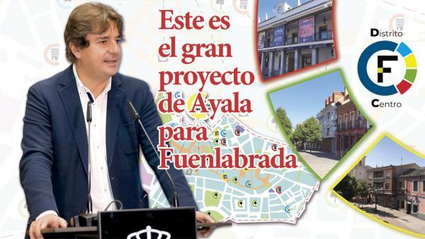 Completados los trabajos en la zona central de Luis Sauquillo y se colabora con Adif y Renfe en la construcción de una pasarela sobre el ferrocarril para facilitar la comunicación entre el Ayuntamiento y la nueva zona administrativa de la ciudad