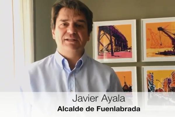 Ayala marca como prioridad garantizar un escudo social para proteger a la ciudadanía