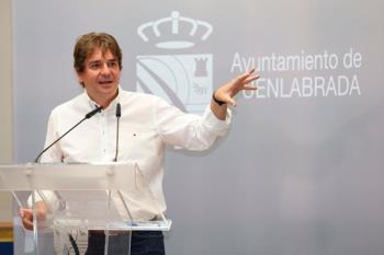 """El alcalde de Fuenlabrada asegura que el plan de la Comunidad de Madrid está """"lleno de titulares"""" pero carece de certezas"""