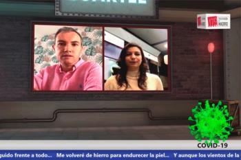 El concejal de Bienestar, Rubén Martínez, hace balance de las iniciativas sociales emprendidas por el consistorio