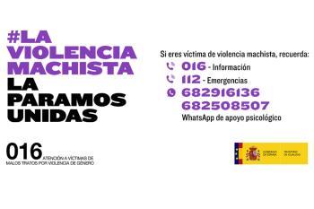 El objetivo es fomentar la suficiente independencia económica para que las mujeres que sufren violencia puedan rehacer sus vidas