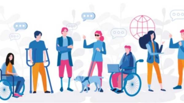 Con el objetivo de favorecer la integración social