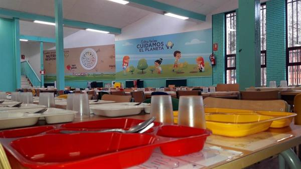 En la Red Municipal de Escuelas Infantiles