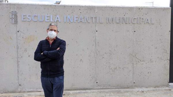 Más Madrid acusa al Ayuntamiento de privatizar la Escuela Infantil de Buenavista con excusas falsas