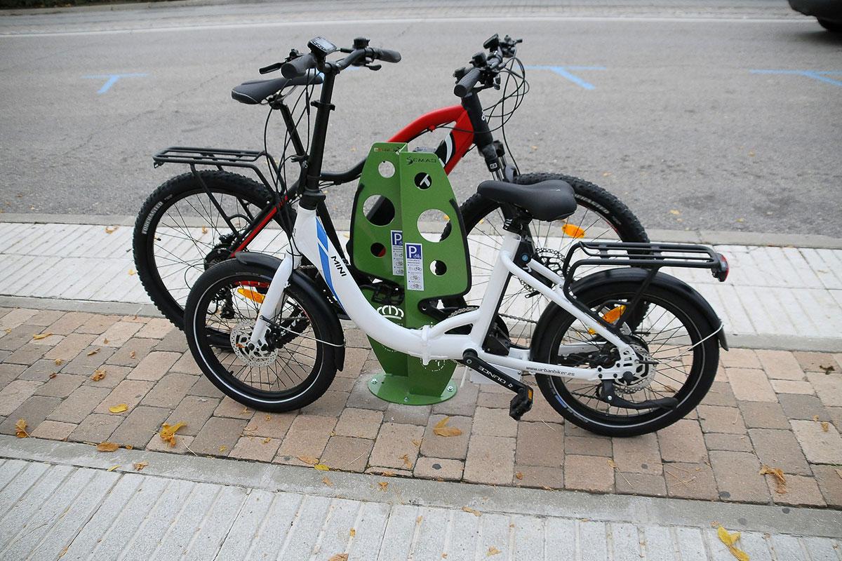 Se busca fomentar la sostenibilidad y reducir el tráfico