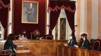 El convenio tiene por objetivo impulsar la igualdad de oportunidades entre mujeres y hombres