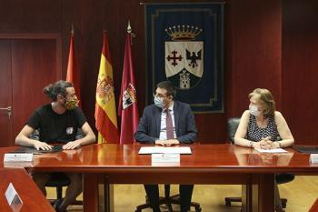 La inversión tendrá una línea de ayudas de 58.300 euros