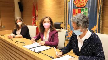 Trabajadores municipales podrán teletrabajar entre 1 y 4 días a la semana