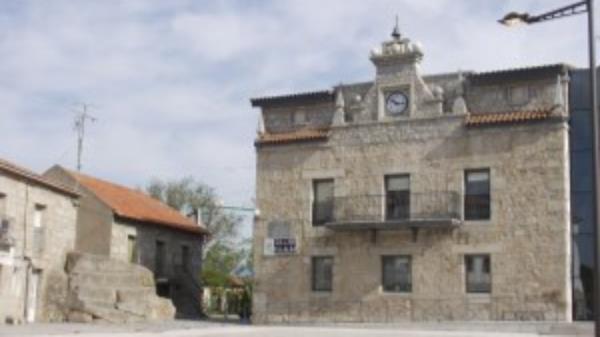 Baja el paro en Collado Villalba