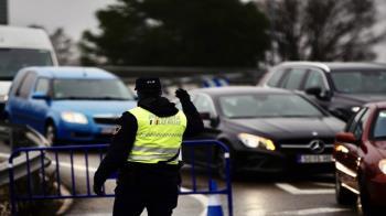 Se han realizado más de 3.000 intervenciones, entre control de vehículos e identificación de ciudadanos