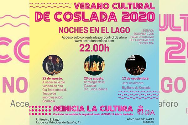 Este fin de semana se llevarán a cabo actuaciones en el barrio del Puerto