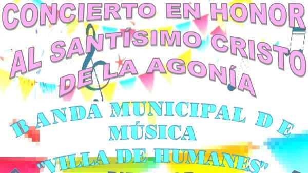La Banda municipal Villa de Humanes lo tocará por primera vez el viernes 17