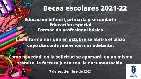 El consistorio contempla la educación infantil, primaria, secundaria, especial y FP básica