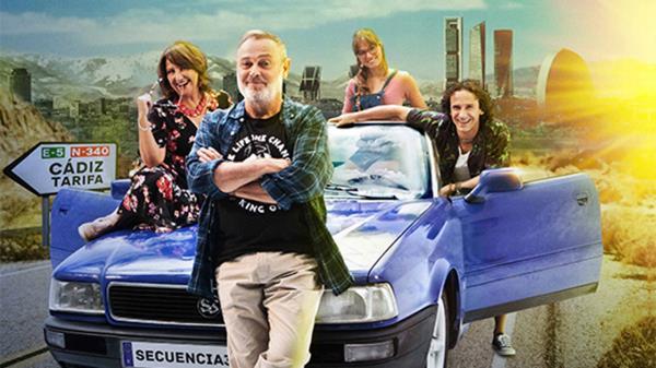 'Blablacoche', la comedia que nos lleva (o intenta) a Cádiz