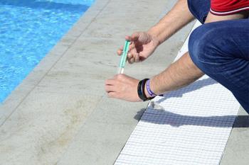 Se pretende comprobar la calidad del agua y el cumplimiento de la legislación