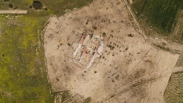 Boadilla construirá una ermita en el cerro de San Babilés similar a la encontrada por los arqueólogos