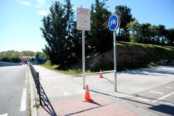 El objetivo del consistorio boadillense es incrementar la seguridad entre los peatones