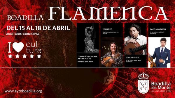 La cita reúne a primeras figuras del panorama musical español