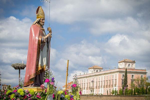 Boadilla transmitirá la Misa en honor a San Babilés en directo por las redes sociales