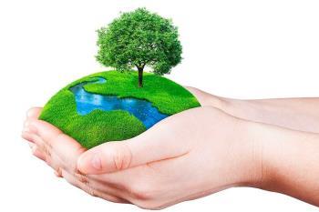 Imagínate recibir regalos que ayuden a proteger el medio ambiente