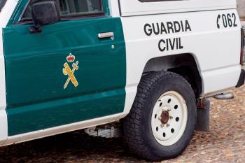 46 guardias civiles del dispositivo de seguridad dan positivo
