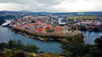 Este municipio en el corazón de la Sierra Norte tiene el recinto amurallado mejor conservado de Madrid