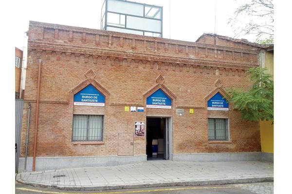 Burgo de Santiuste, la nueva Asociación Cultural de Alcalá de Henares