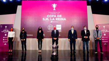 Se disputará en el estadio del Leganés el próximo 30 de mayo
