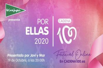 Festival online inolvidable con grandes artistas españoles