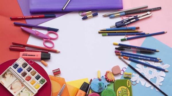 En total, se han repartido 550 lotes escolares con tres modalidades distintas para adaptarse a cada ciclo educativo