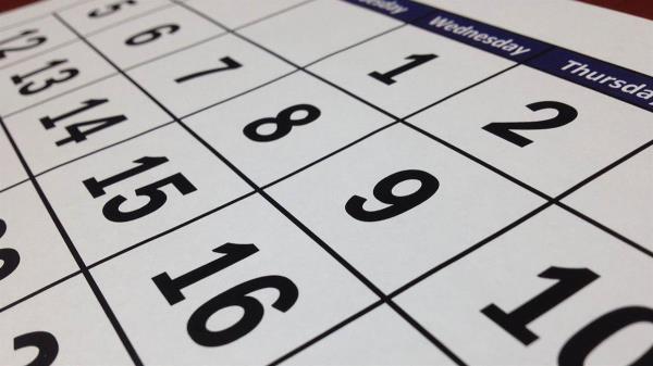 El 26 de diciembre será fiesta, trasladando el descanso del Día de Navidad que cae en domingo