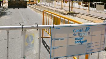 Además, a partir del lunes 24 de mayo el tráfico se verá afectado en la Calle Venezuela