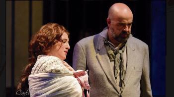 La obra se podrá disfrutar vía streaming en directo desde el Teatro Tomás y Valiente