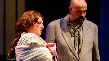 La obra se podrá disfrutar en el Auditorio Teresa Berganza de nuestra vecina Villaviciosa de Odón el 13 de febrero