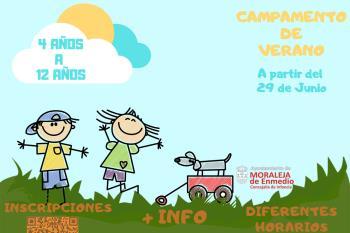 Ya están abiertas las inscripciones para niños y niñas de 4 a 12 años