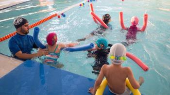 Organizados por el centro deportivo BeOne donde realizarán diversas actividades físicas