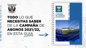 """La entidad pepinera ha anunciado que se centra """"en la vuelta de sus abonados al estadio, el alma y la razón de ser del club"""""""