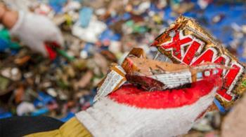 Greenpeace ha abierto una petición para que las grandes marcas eliminen el plástico