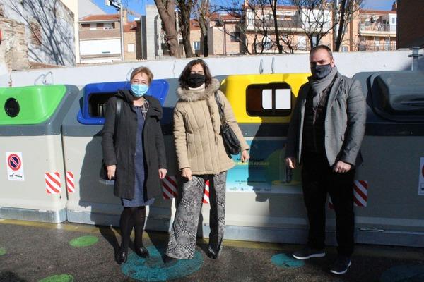 El reciclaje de los envases de los contenedores amarillos en el mes de enero ayudará a mejorar la calidad de vida de los afectados por esta enfermedad