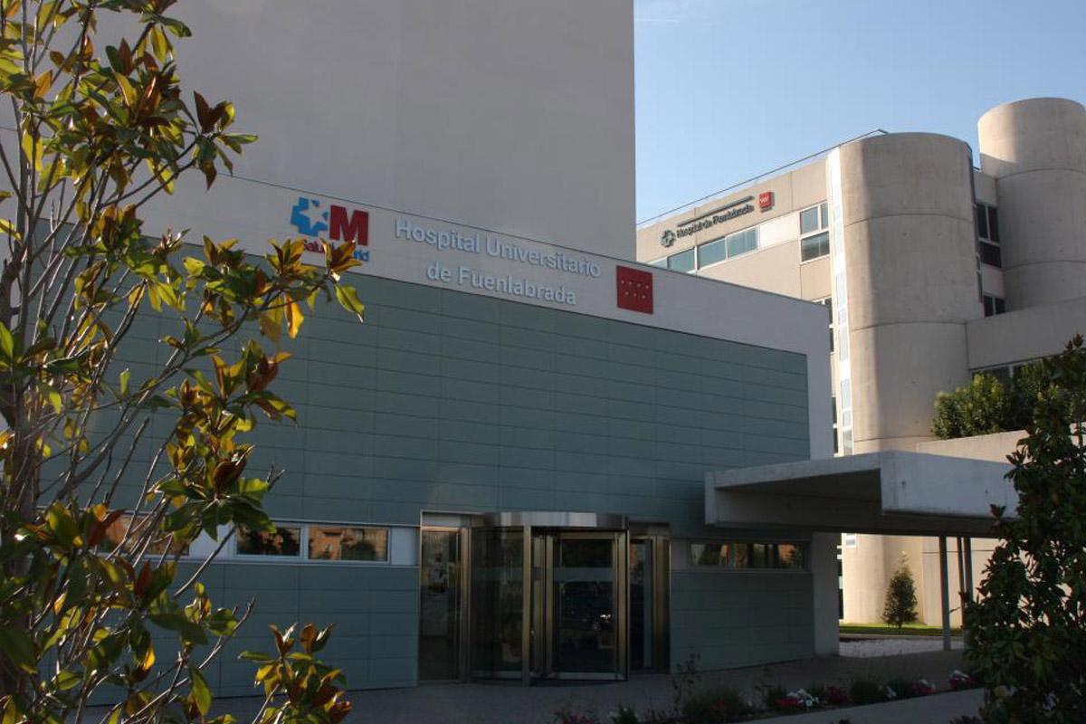 La programación quirúrgica se canceló el lunes pero ya se ha retomado ante los PCR negativos de los profesionales de la Planta de Cirugía