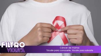 Existe un sesgo de género en materia de salud que aumenta los riesgos para las mujeres, no solo cuando hablamos del cáncer de mama